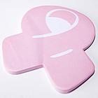 Pink Ribbon Sticky Notepads