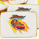Hot Wheels Racing Cookies