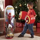 Spider-Man Power Bop Boxing Toy