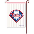 Philadelphia Phillies Garden Flag
