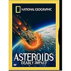 Asteroids Deadly Impact DVD