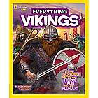 Everything Vikings Kids Book