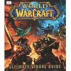 World of Warcraft Ultimate Visual Guide: Hardcover Book
