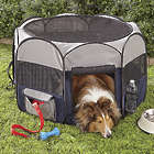 Folding Pet Play Pen