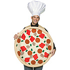 Adult Pizza Pie Costume