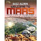 Welcome to Mars Kids Book