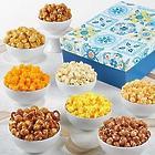 Oceana Jumbo Popcorn Sampler Gift Box