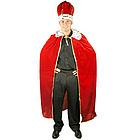 Red Robe Costume