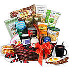 Ultimate New England Brunch Gift Basket