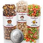 Buffalo Ranch Popcorn Canister