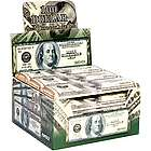 100 Dollar Bill Milk Chocolate Bars