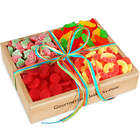 Classic Candy Gift Crate