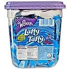 Blue Raspberry Laffy Taffy Tub
