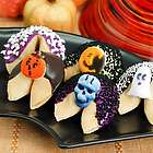 Custom Halloween Fortune Cookies