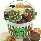Speedy Recovery Cookies and Treats Gift Pail