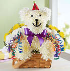 Birthday Beary Bouquet