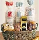 Wolferman's Bakery Deluxe Gift Basket