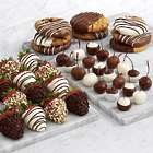 Candy & Chocolates Delicious Wishes Collection Gift Box