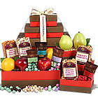 Decadent Orchard Gift Tower