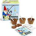 Gnome Flower Garden Kit