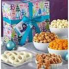 Merry & Bright Snack Sampler