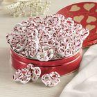 Valentine Pretzels Half Pound Gift Tin