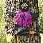 Splat! Witch Tree Decoration