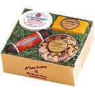 Brunch Munch Cheese and Snack Gift Box