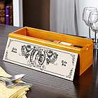 Personalized Tres Vieux Wine Box