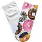 Doughnut Tickle My Feet Socks