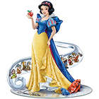 Disney's Snow White Fairest of Them All Figurine Enhanced With S