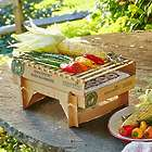 Eco-Friendly One-Time Use Instant Grill