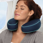 BioSense Neck Travel Pillow