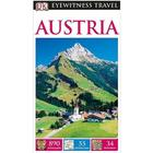 Eyewitness Travel Guide of Austria Paperback Book