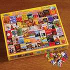Book Best Sellers Puzzle