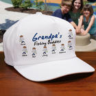 Personalized Fishing Buddies Cap