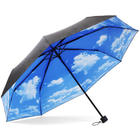 Blue Skies Smiling At Me Umbrella
