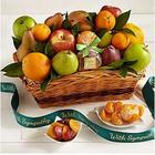 Love and Sympathy Fruit Basket