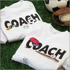 Personalized Coach T-Shirt