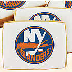 NHL New York Islanders Cookies