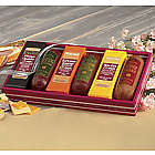Sausage 'n Cheese Bars Gift Box