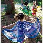 Fanciful Bird Wings Kid's Costume