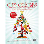 Crazy Christmas Songbook and CD