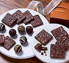 Mocha Rocky Mountain Chocolate Factory Gift Box