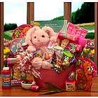 Hunny Bunnies Easter Activity and Treats Pail