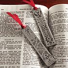 Personalized Communion/Confirmation Bookmark