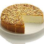 Amaretto Cheesecake