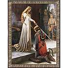 The Accolade Tapestry