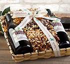Brick Lane Wine And Mixed Nuts