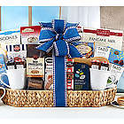 Deluxe Good Morning Gift Basket